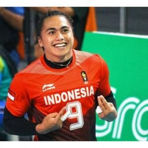 Perjalanan Aprilia Manganang, Atlet Voli yang Dikenal Sebagai Wanita Ternyata Pria
