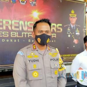 Wali Kota Blitar Belum Diperiksa Terkait Dangdutan yang Viral, Polisi Tunggu Hasil Gelar Perkara