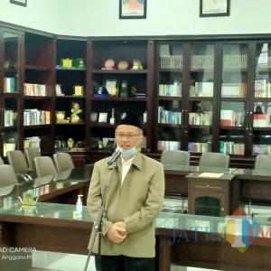 Mudahkan Akses Pendidikan S3, Rektor UIN Malang Dorong Biaya S3 Murah