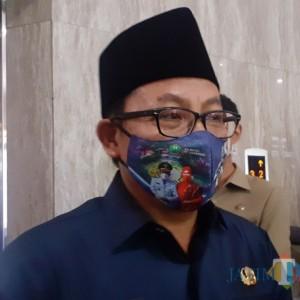 Kisruh Partai Demokrat, Wali Kota Malang Sutiaji Tetap Satu Komando Bersama AHY