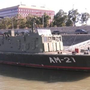 8 Negara Ini Punya Angkatan Laut meski Tak Punya Wilayah Laut