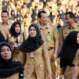 Rekrutmen CPNS dan PPPK, Pemkab Malang Butuh Tambahan 4 Ribu Guru, Pengajuan Dibatasi 2 Ribu