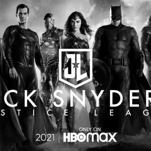 Waduh! Cuplikan Justice League Snyder's Cut Bocor di HBO Max karena Kesalahan Teknis