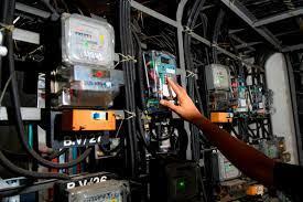 Meteran listrik (Foto:  Ayojakarta.com)