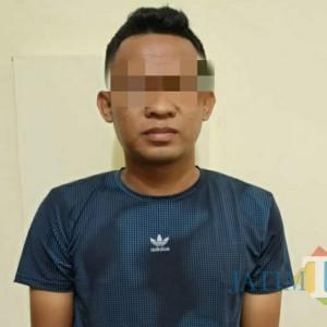 Gunakan Pistol Mainan untuk Takuti Mangsa, Polisi Gadungan ini Ditangkap Pasca Pura-Pura Operasi Yustisi