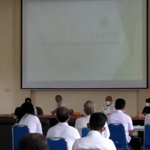 DPUPRPKP Kota Malang Mulai Bentuk Tim Koordinasi Penataan Ruang Daerah