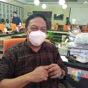 Pelaku UMKM di Surabaya Belum Bisa Mendapatkan Vaksin, Ini Alasannya