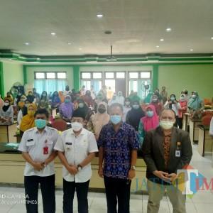 Tahun Depan, Insentif Guru PAUD Kota Malang Direncanakan Naik