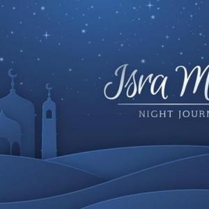 Kisah Perjalanan Isra Mikraj Nabi Muhammad SAW dalam Semalam ke Langit ke-7