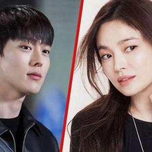 Bareng Jang Ki-yong, Song Hye-kyo Bakal Sapa Penggemar lewat Drama Now, We are Breaking Up