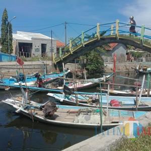 Banyak Nelayan di Bangkalan Belum Masuk KUB, Diskan Dorong Ada Peningkatan