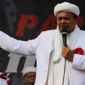 Habib Rizieq Buat Suasana Rutan Bak Pesantren Rayakan Isra Mikraj, Banyak Non-Muslim yang Ikut