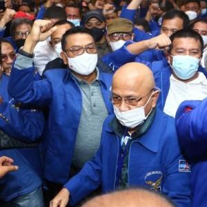 Kenangan Bersejarah DPP Partai Demokrat Rawamangun yang Kini Diklaim Kubu Moeldoko
