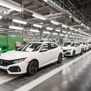 Pindahkan Pabrik dari India ke Indonesia, Honda Kembangkan Mobil Listrik dan Model Terbaru