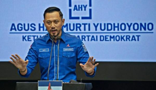 Agus Harimurti Yudhoyono (AHY) (Foto: Investing.com)