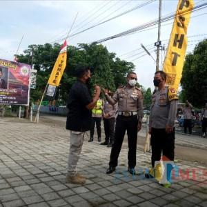 Parluh PSHT, Kepolisian dan TNI Jaga Ketat Acara