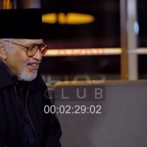 Prof Salim Said Sebut KLB Demokrat Settingan SBY