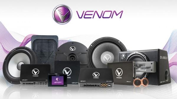 Venom (Foto:  www.venomexpress.com)