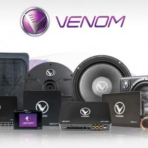 Bagi Pecinta Modifikasi Audio Mobil, Nih Venom Baru Saja Rilis 2 Prosesor Pandora