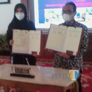 Bupati Ipuk Respon Usulan Beasiswa Mahasiswa yang Kuliah di Banyuwangi