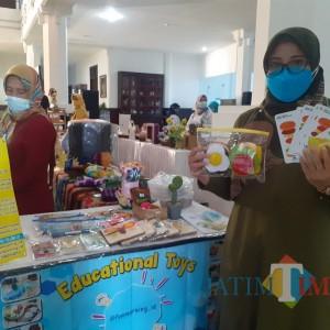 Tercipta Lantaran Pandemi, Produk UMKM Kota Malang ini Tembus Pasar Internasional