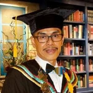 Mantan Rektor UINSA: Saya Meresmikan Program Beasiswa Tahfidz lewat SK