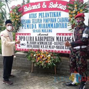 Pimpinan Daerah Pemuda Muhammadiyah Kabupaten Malang Ikut Sesalkan Video Hoaks Gus Idris