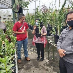 Tingkatkan Potensi Wisata Kota Batu, Kelurahan Dadaprejo Kembangkan 3 Titik Wisata Eduaksi