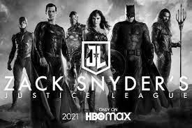 Justice League Snyder's Cut (Foto: The Verge)