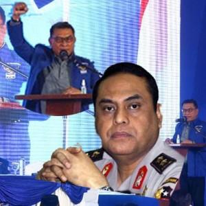 Demokrat Ungkap Moeldoko Minta Eks Wakapolri Syafruddin Jadi Waketum, tapi Ditolak