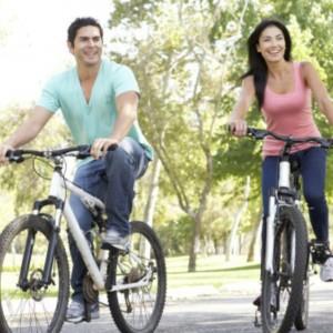 Bersepeda Diklaim Bisa Meningkatkan Stamina tapi, Dokter Sebut Picu Impotensi
