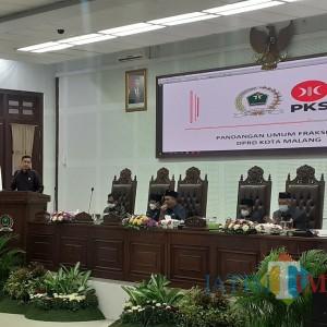 3 Ranperda Dilempar ke Legislatif, Fraksi PKS Soroti Rencana Bantuan Hukum hingga Bentuk Pengembangan Bisnis