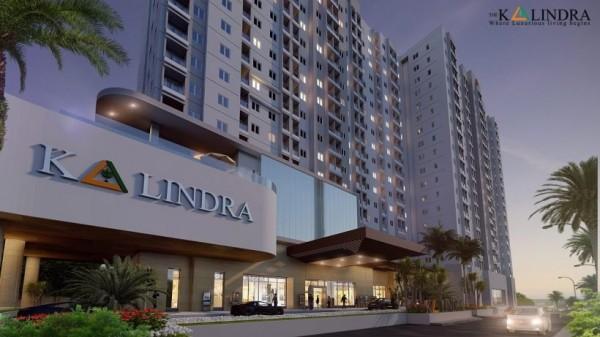 The Kalindra Apartmen