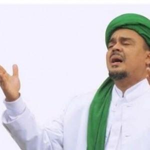 Sidang Perdana Habib Rizieq Diwarnai Aksi Saling Protes