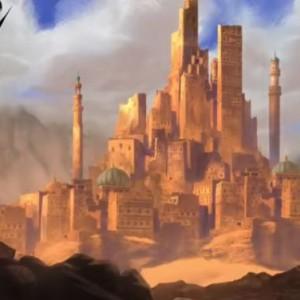 Simpan Banyak Benda Berharga dan Pintu Terbuat Dari Gelas, Lokasi ini Diyakini Bekas Istana Nabi Sulaiman