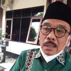 Kerap Kemasukan Air, Ketua DPRD Trenggalek Izinkan Pedagang Pasar Kamulan Perbaiki Sendiri Rukonya