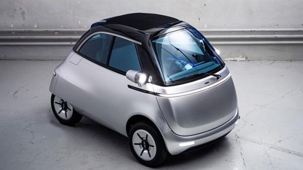 Microlino EV (Foto: microlino-car.com)