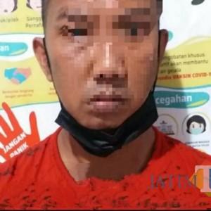 Aksi Pencurian Petugas PLN Gadungan Asal Jember di Tulungagung, Ini Modusnya