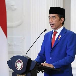 Heboh Wacana Presiden 3 Periode, Jokowi: Saya Tidak Ada Niat