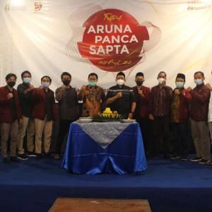 Festival Aruna Panca Sapta, Iringi Peringatan Milad ke-57 IMM