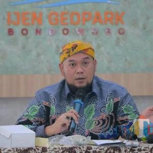 AMPG Bondowoso Lestarikan Budaya Lokal Lewat Lomba Ngejung