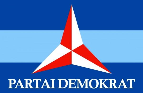 Partai Demokrat (Foto: TransKepri.com)