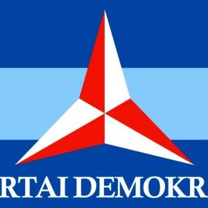 Kantor DPC Demokrat Kota Bandung Jadi Sasaran Vandalisme, Pelaku Diburu