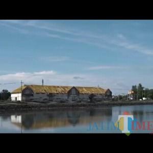 Pantai Boom Banyuwangi Tawaran Eksotisme dan Sensasi Menggelar Pesta di Bangunan Tua