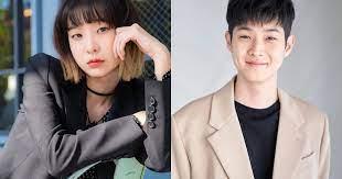 Choi Woo-shik dan Kim Da-mi (Foto: Koreaboo)