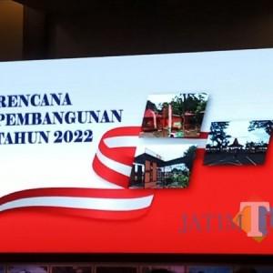 Musrenbang Tahun 2022, Ini yang Diprioritaskan Pemerintah Kota Madiun