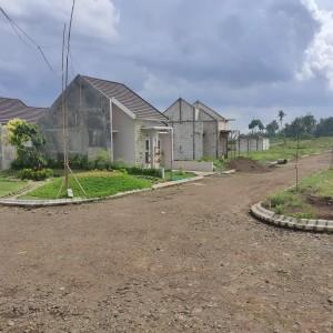 Nyari Rumah Asri dan Nyaman? Taman Tirta Aja, Perumahan yang Utamakan Lingkungan