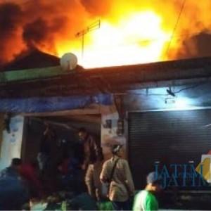 Wabup Malang Minta Hidran di Pasar Dikontrol Tiap 6 Bulan