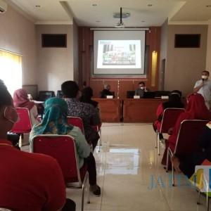Alfamart dan Disperindag Jombang Gelar Pelatihan bagi Pelaku UMKM