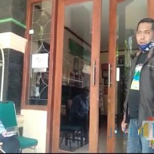 Relawan Lingkungan Kesal Dilarang Masuk Kantor, DLH Tulungagung Beri Penjelasan